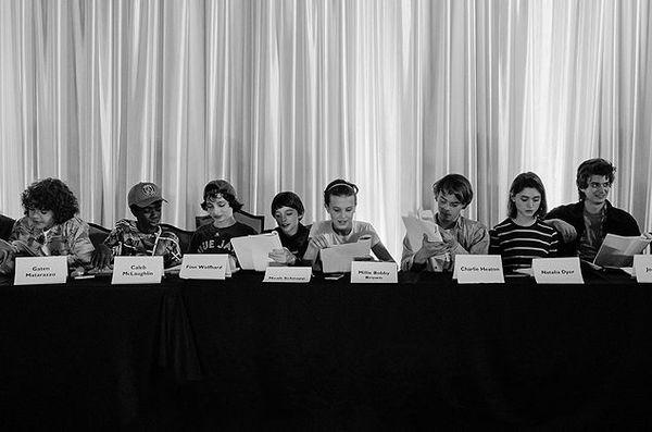 Three More Added to 'Stranger Things' Season 2