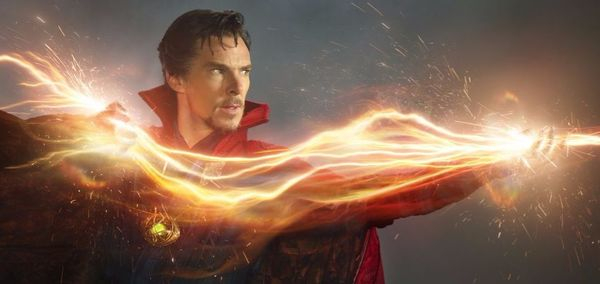 'Doctor Strange' Director Scott Derrickson Talks Dan Harmon's Contribution to the Film