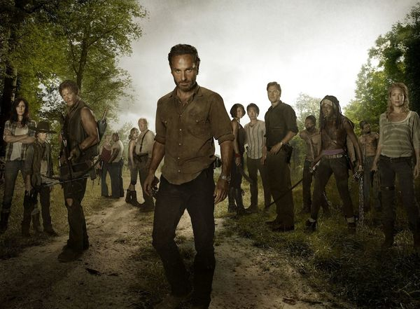 'The Walking Dead' Ratings Fall to Season 3 Lows