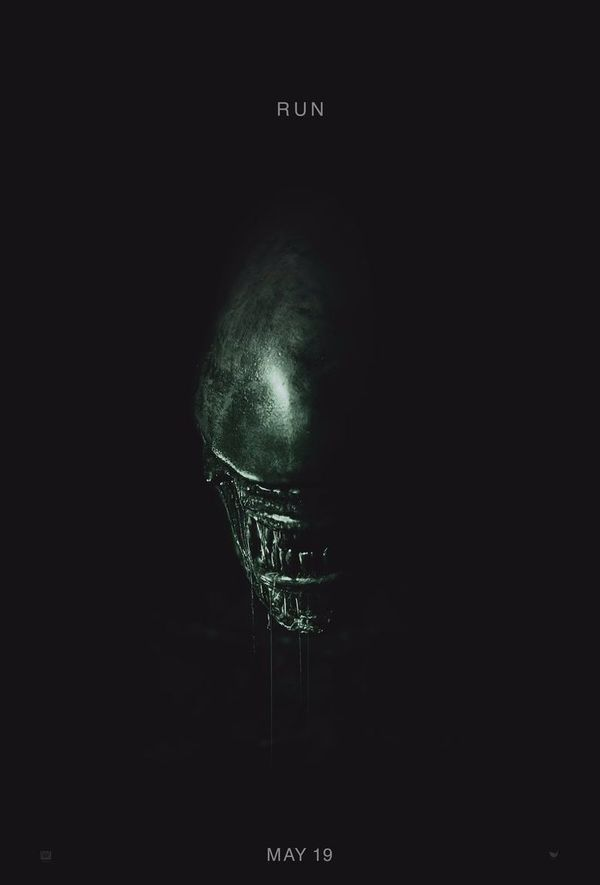 'Alien: Covenant' Brought Forward for Earlier Release