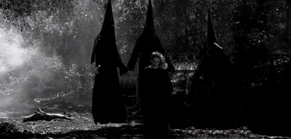 Ryan Murphy Teases New Details on 'American Horror Story' Coven/Murder House Crossover
