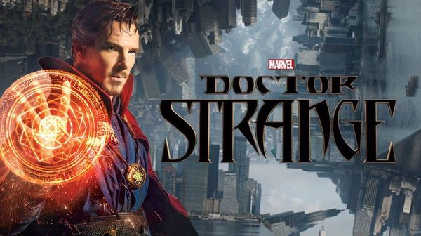 6 points about Doctor Strange