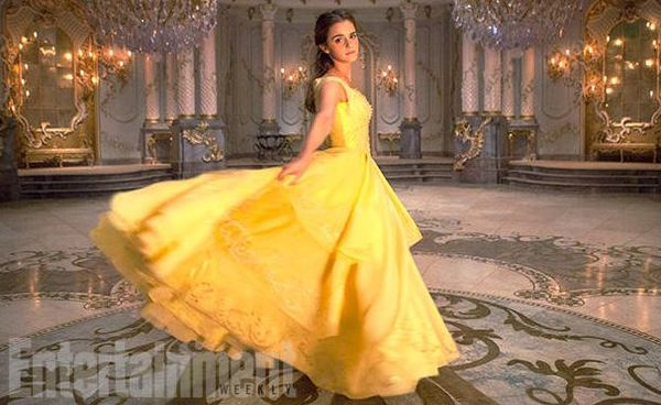 'Beauty and the Beast' Composer Teases New Songs for the Live-Action Remake