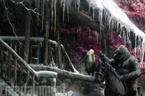 'War for the Planet of the Apes' to Bring Back a Character from the 1968 Original