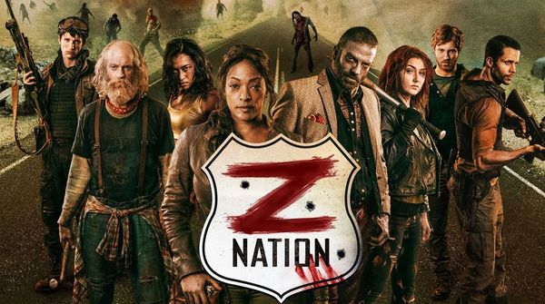 Z Nation is better than The Walking Dead