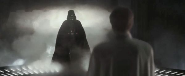 John Knoll Talks Darth Vader's Costume Changes in 'Rogue One'
