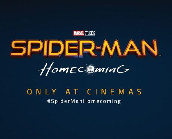 Spider-Man: Homecoming Teaser Posters