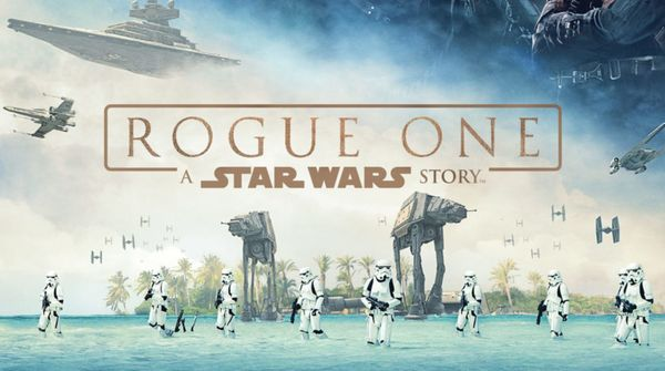 'Rogue One: A Star Wars Story' Joins Netflix in July
