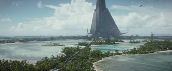 Gareth Edwards Reveals Original Ending for 'Rogue One'