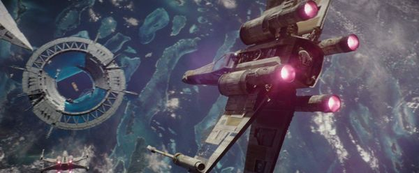 'Rogue One' Crosses $600 Million at the Worlwide Box Office