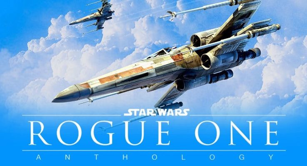 Rogue One: A Star Wars Story (2016) - Review