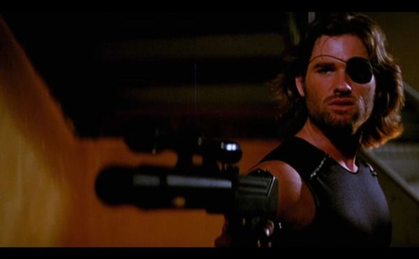'Escape from New York' Remake May be a Prequel