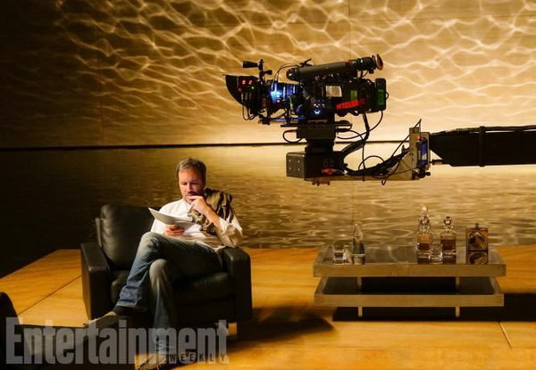 Denis Villeneuve Eyed to Direct Legendary's 'Dune'