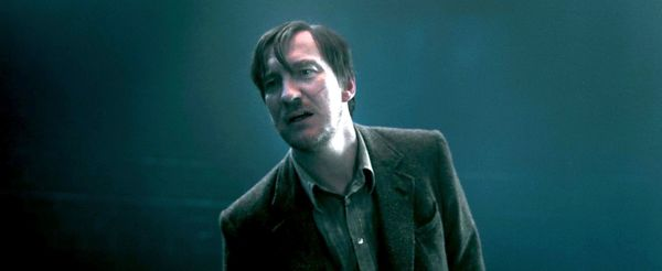 David Thewlis Reportedly Playing the Villain in 'Wonder Woman'