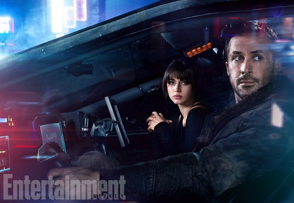 'Blade Runner 2049' Getting R-Rating, Possible Sequels