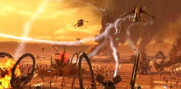 In Defence of the Star Wars Prequels