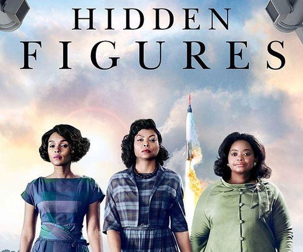 Hidden Figures: A Crowd Pleasing Film about Ground Breaking Women