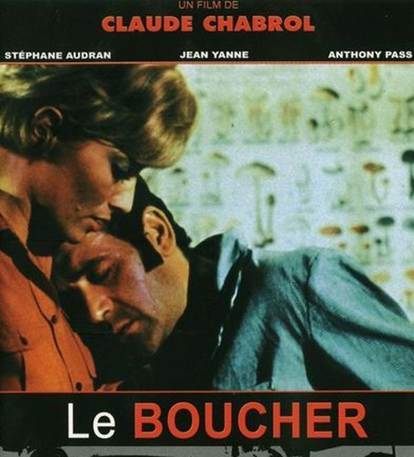 Le Boucher - Love and Sex in Claude Chabrol's Hitchcockian Thriller
