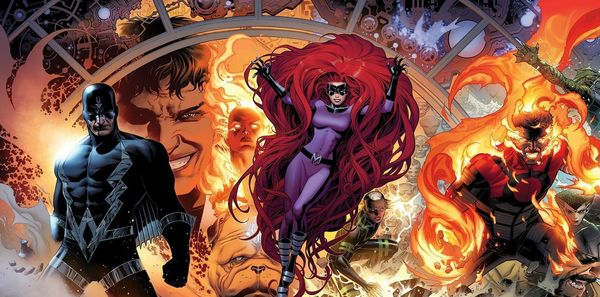Marvel's 'The Inhumans' Adds Roel Reiné to Direct IMAX Episodes