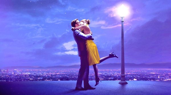 La La Land (2016) - Review