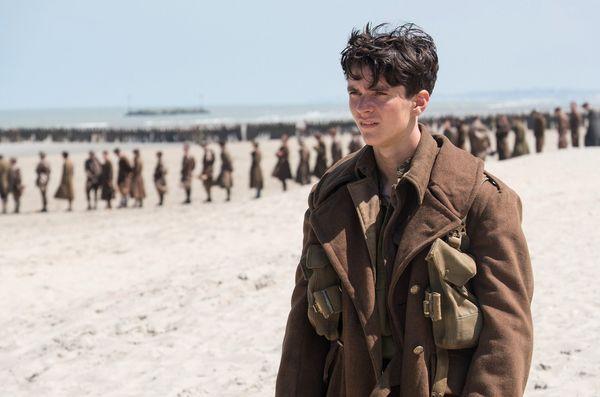 "Christopher Nolan on His World War II ""Survival"" Pic 'Dunkirk'"