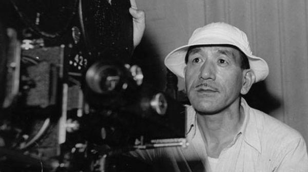 Three Films by Yasujiro Osu: Japanese Poetry on Film
