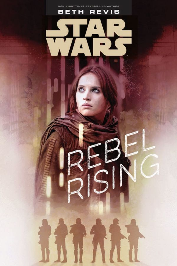 New Star Wars Novel Explores Jyn Erso's Backstory