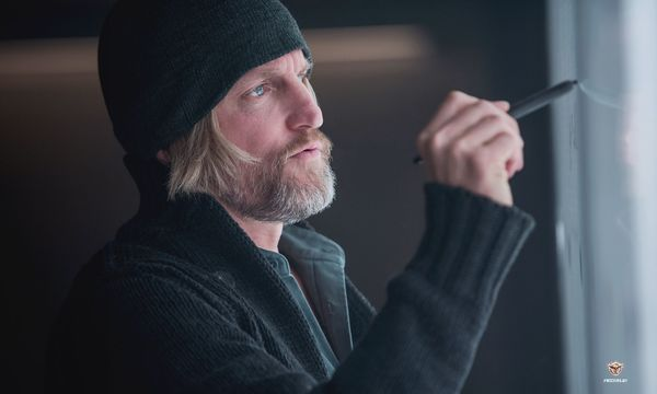 Woody Harrelson Being Eyed for a Key Role in 'Han Solo'