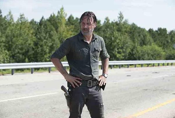'The Walking Dead' Midseason Premiere Details Revealed