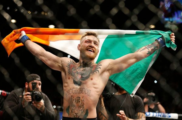 UFC's Conor McGregor No Longer Bringing the Fight to HBO's 'Game of Thrones'