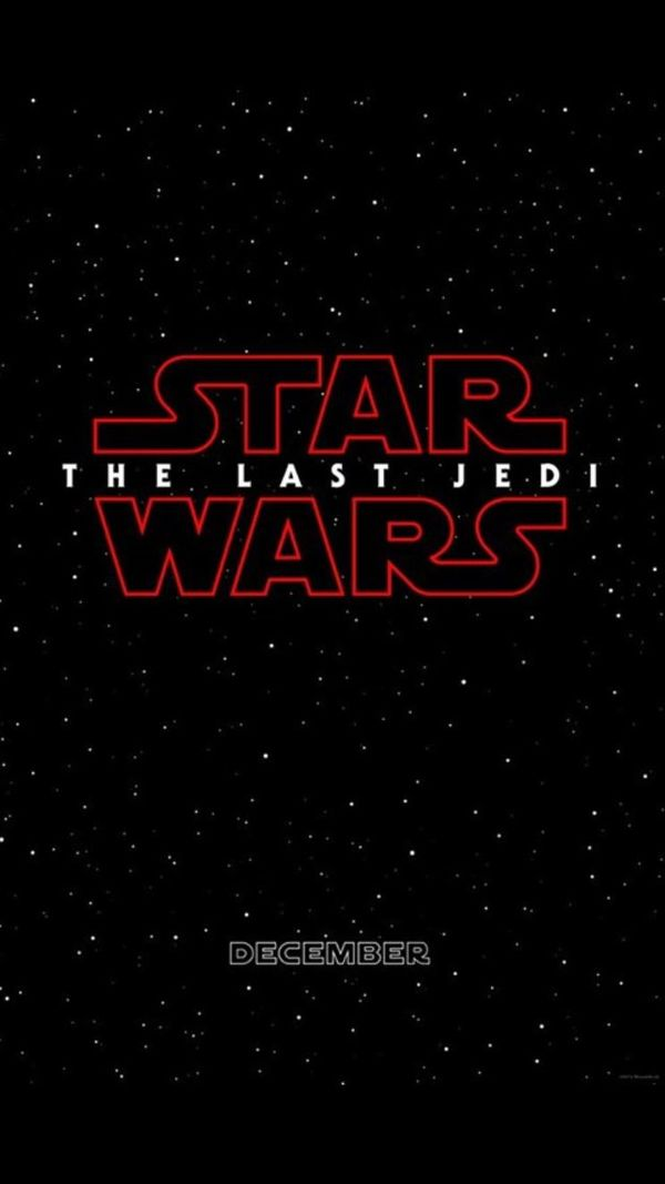 Star Wars: Episode VIII is Now Officially Titled 'The Last Jedi'