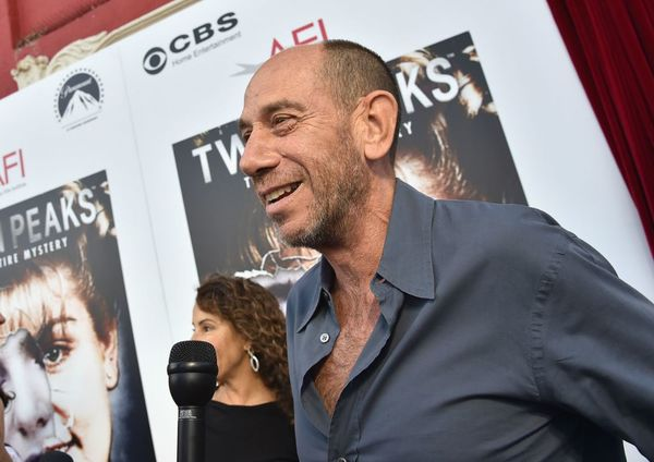 Tributes Fly in for Miguel Ferrer, following his Death at age 61