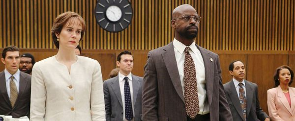 'The People v. O.J. Simpson' Star Sterling K. Brown Joins 'The Predator'