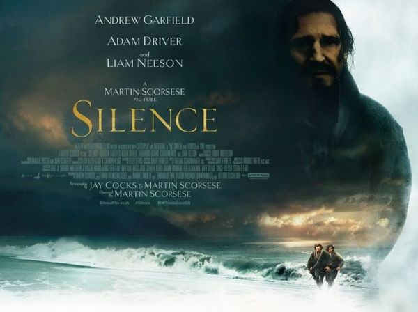 The devastating sound of Martin Scorsese's Silence