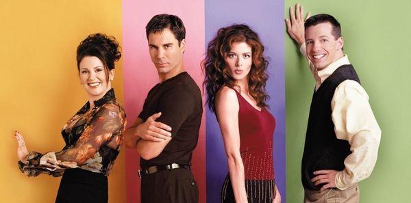 'Will & Grace' Returning for Ten New Episodes