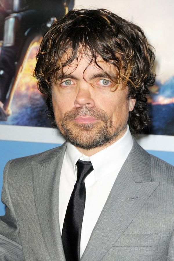 Who Peter Dinklage Might Play in 'Avengers: Infinity War'