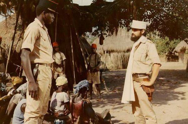Ousmane Sembene's Emitai