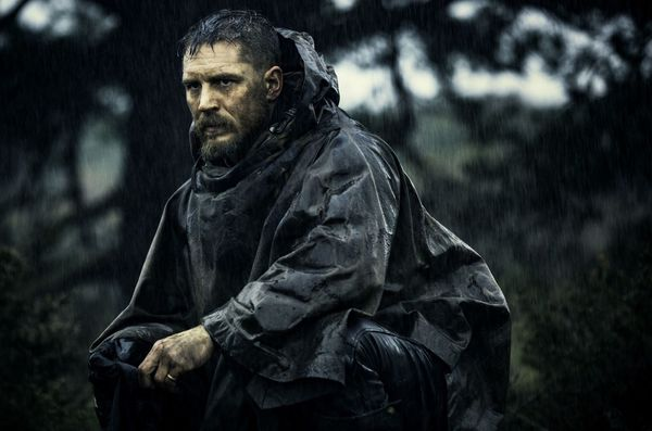 FX Sees 3.4 Million Total Viewers Tune in to the Premiere of Tom Hardy's 'Taboo'