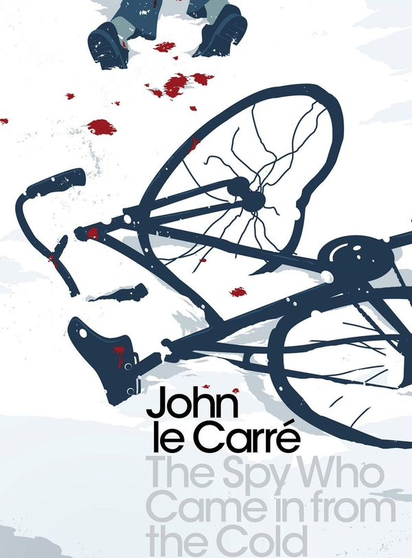 AMC and BBC Adapting Another John le Carre Bestselling Novel