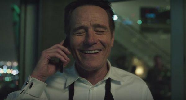 Bryan Cranston's Drama Series 'Sneaky Pete' Gets Season 2 Renewal at Amazon