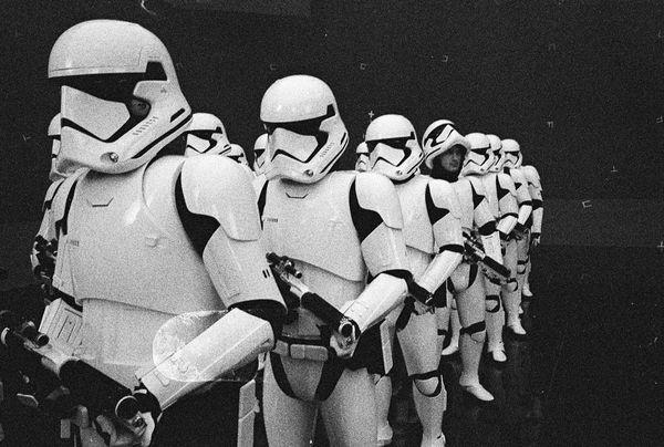 Key Scenes in 'Star Wars: The Last Jedi' Have Been Shot in IMAX