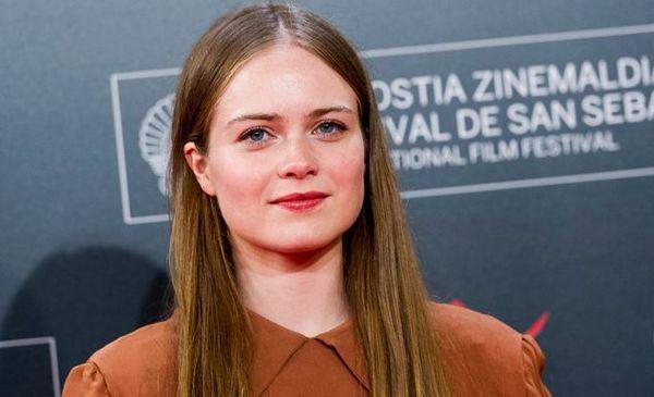 Hera Hilmar to Star in Peter Jackson's 'Mortal Engines'
