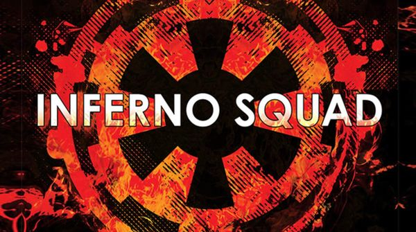 'Rogue One' Follow-Up Novel 'Inferno Squad' Announced