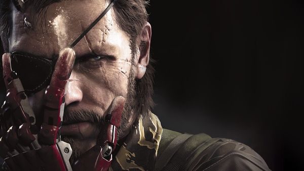 'Metal Gear Solid' Video Game Adaptation Update from Director Jordan Vogt-Roberts