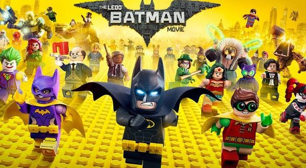 'The Lego Batman Movie' Director on the Ending and the Future