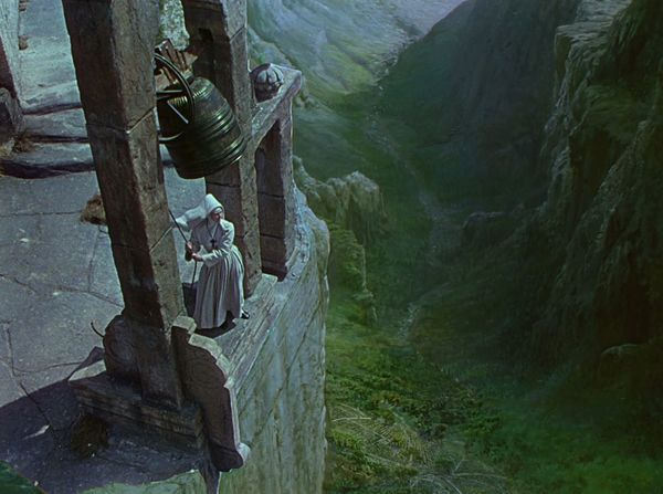 Black Narcissus (1947) - A Retrospective Review