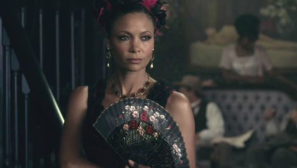 'Westworld' Star Thandie Newton in Talks to Join 'Han Solo'