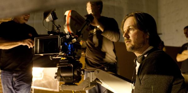 Matt Reeves is, this time, Officially Directing 'The Batman'