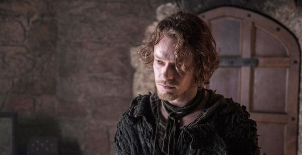 'Game of Thrones'' Alfie Allen Joins 'The Predator'