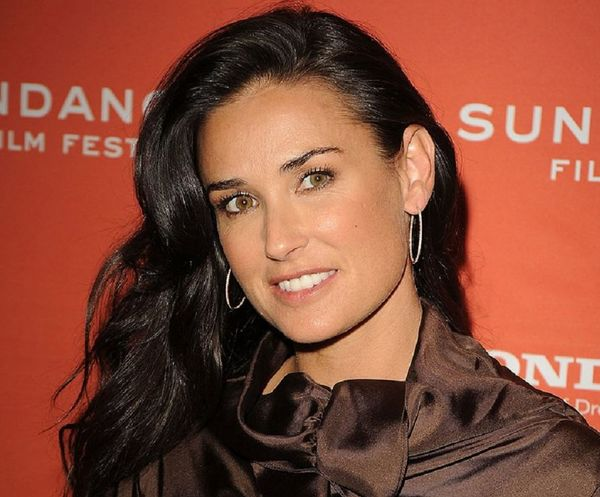 Demi Moore Joins 'Empire' in a Recurring Role